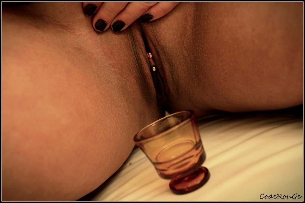 Un petit verre de jus de femme ?