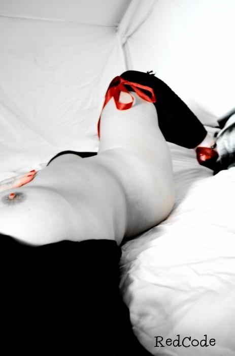 photo de femme nue