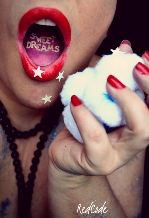 Mes rêves sont si doux