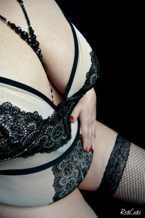 Ma lingerie