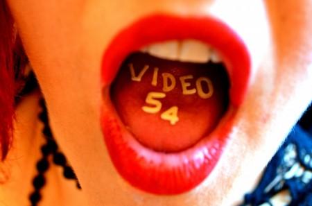 vidéo amateur Faites moi saliver